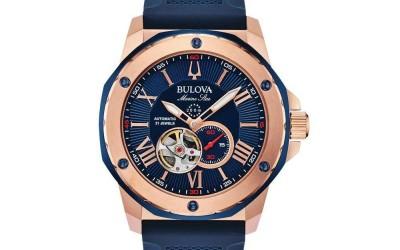 Đồng hồ Bulova chính hãng – những điều bạn chưa biết