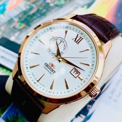 Đồng hồ Nam Orient Contemporary Automatic-FAL00004W0