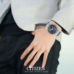 Đồng hồ nam Citizen Eco-Drive - BM7411-83H
