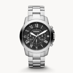 Đồng Hồ Nam Fossil Grant Chronograph - FS4736IE