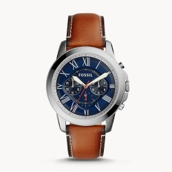 Đồng Hồ Nam Fossil Grant Chronograph - FS5210IE