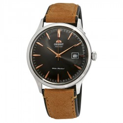 Đồng Hồ Nam Orient Bambino Version 4 Automatic - FAC08003A0