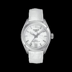 Đồng Hồ Tissot Nữ PR 100 Powermatic White Automatic - T101.207.16.111.00