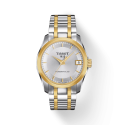 Đồng Hồ Tissot Nữ Couturier Powermatic 80 Automatic - T035.207.22.031.00