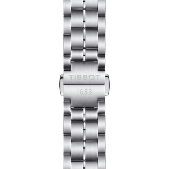 Đồng Hồ Tissot Nữ Luxury Powermatic 80 Pearl Automatic - T086.207.11.111.00