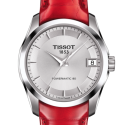 Đồng Hồ Tissot Nữ Couturier Powermatic 80 Automatic - T035.207.16.031.01