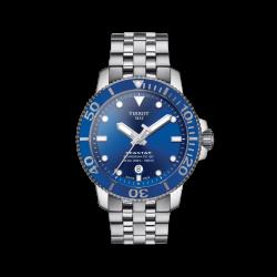 Tissot Seastar 1000 Automatic Blue - T120.407.11.041.00