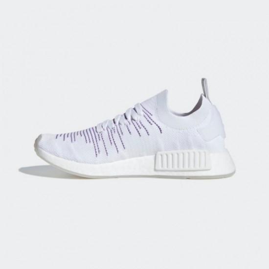 Giày adidas NMD R1 Nữ - Trắng
