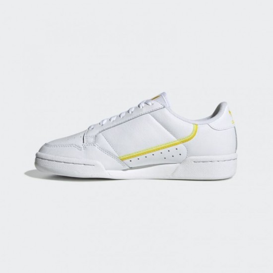 Giày adidas Continental 80 -Trắng
