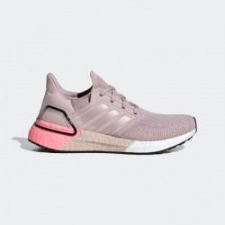 Giày adidas Ultra Boost 20 Nữ- Hồng Đất
