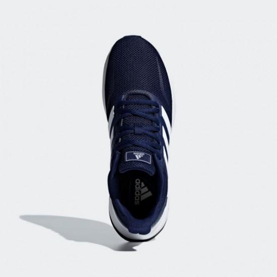 Giày adidas Falcon Run M Nam Xanh Navy