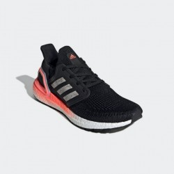 Giày adidas Ultra Boost 20 Nam - Đen Đỏ