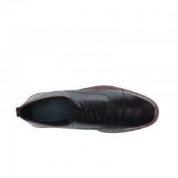 Giày Cole Haan Ripley Grand Ox Nam Nâu