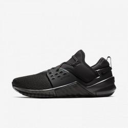 Giày Nike Free Metcon 2 Nam - Đen Đen