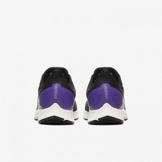 Giày Nike Air Zoom Pegasus 36 Shield Nam - Đen Tím