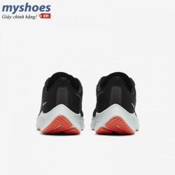 Giày Nike Air Zoom Pegasus 37 FC Nam - Đen