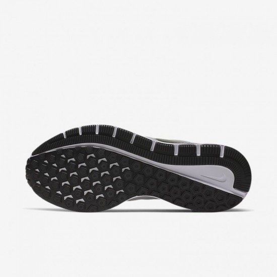 Giày Nike Air Zoom Structure 22 Nam - Xám Tím