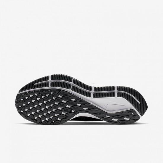 Giày Nike Air Zoom Pegasus 36 Nữ- Đen Trắng