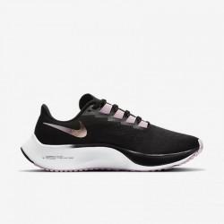 Giày Nike Air Zoom Pegasus 37 Nữ - Đen Hồng