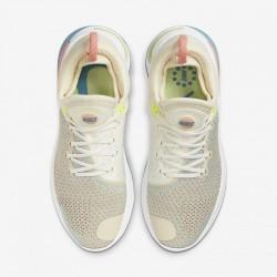 Giày Nike Joyride Flyknit Nữ - Beige