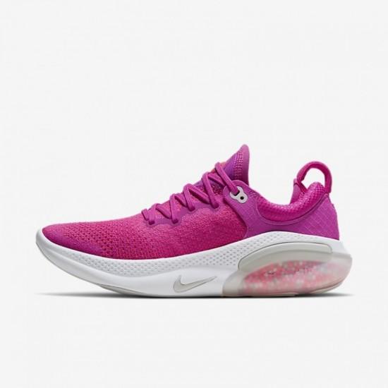 Giày Nike Joyride Flyknit Nữ - Hồng