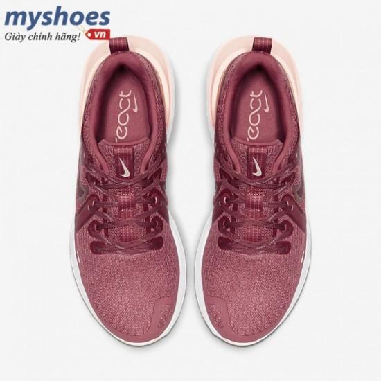 Giày Nike Legend React 2 Nữ - Hồng