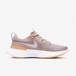 Giày Nike React Miller Nữ - Hồng Đất