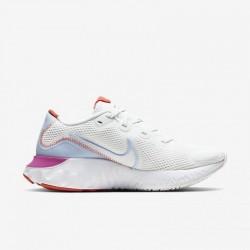 Giày Nike Renew Run Nữ - Trắng Hồng