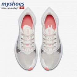 Giày Nike Zoom Gravity Nữ- Xám Cam