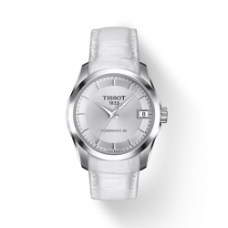 Đồng Hồ Tissot Nữ Couturier Lady Powermatic 80 Automatic - T035.207.16.031.00