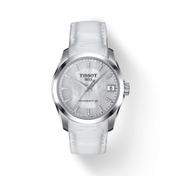 Đồng Hồ Tissot Nữ Couturier Lady Powermatic 80 Automatic-T035.207.16.116.00