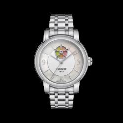 Đồng Hồ Tissot Nữ Lady Heart Automatic-T050.207.11.117.05