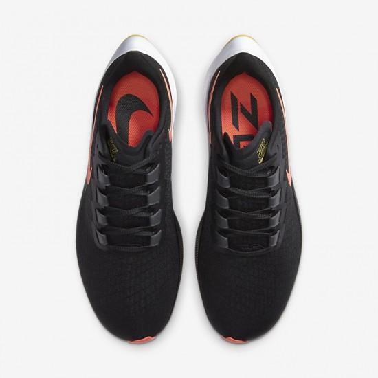 Giày Nike Air Zoom Pegasus 37 Nam - Đen Vàng